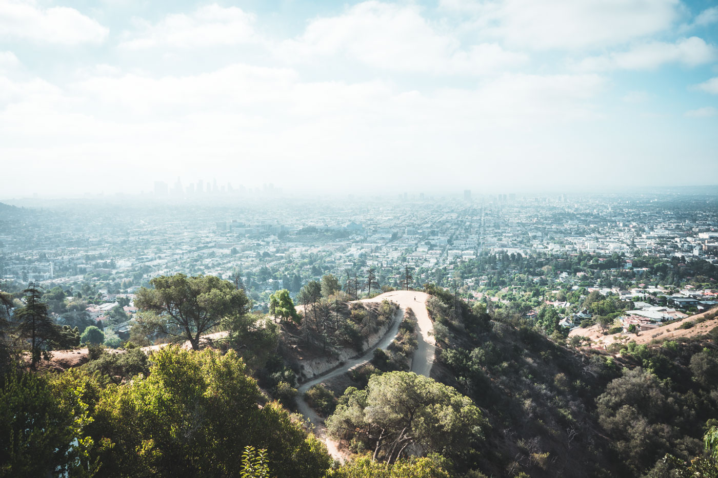 Los Angeles 2018